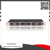 900W Made in China manufacture Professional power amplifier CLASS D Echo Digital audio power amplifier VFD-S900