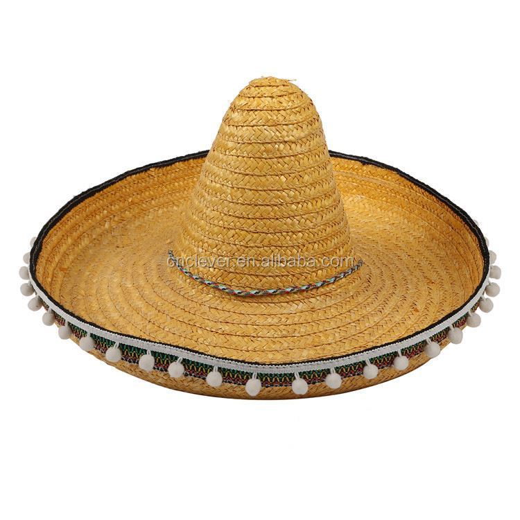 Top fashion superior quality lady straw hat fast delivery
