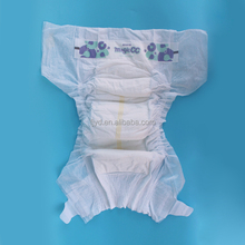 Soft Care Breathable High Quality Cheap Baby Diaper