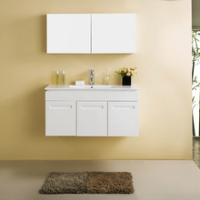 Wall Mount 3 Doors High End Floating Mdf Menards Bathroom Cabinets With Mirror Cabinet Sink