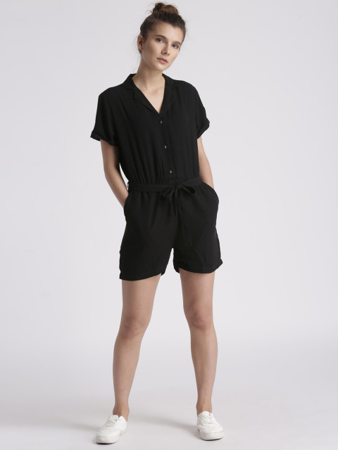 Fashion Worker Playsuits for Ladies