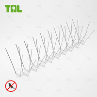 Pest Control Tool for Bird Control Anti Pigeon Spike TLBS0501