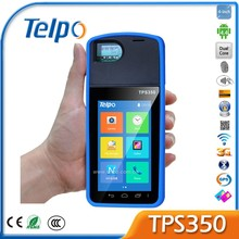 Best Selling Biometric WiFi Bluetooth POS for Restaurant Handheld Order System