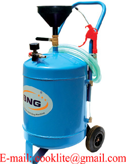 GT813 Pneumatic Oil Dispenser