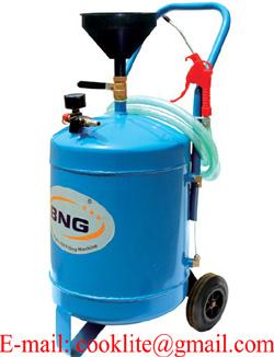 GT813 Pneumatic Oil Dispenser