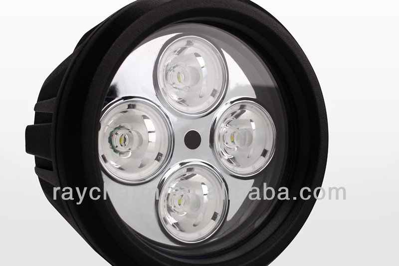 High quality 40w cree led work light driving light/12v car light/car accessories