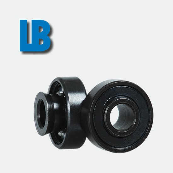 High Performance Precision K2 Bearing For Scooters