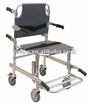 Aluminum alloy stair stretcher