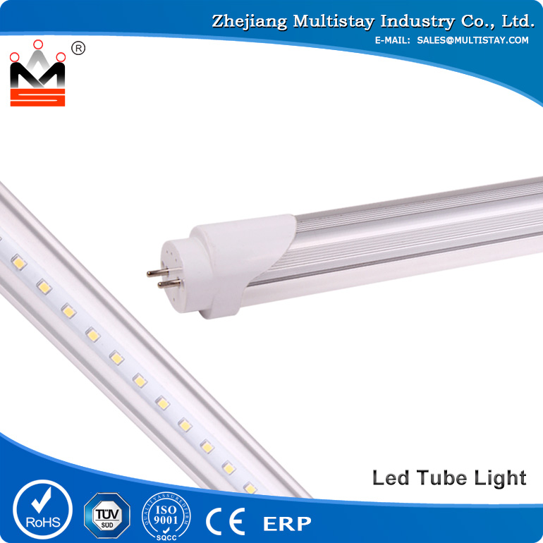 HOT!!! CE RoHS T8 1200mm 3years warranty Factory Sales led shooting tube light
