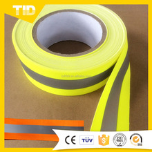 Sew on Reflective Tape for Safety Clothing