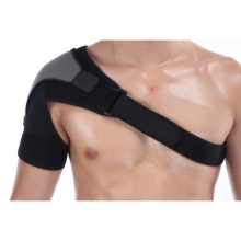 High grade elastic shoulder support pad for Pain Relief