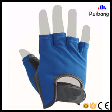 2016 Summer New Half Finger Gloves Outdoor Sports Bike Bicycle Cycling Gloves