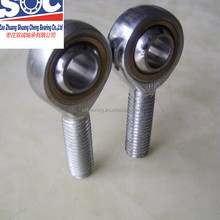 High quality SA series 18mm chromoly rod ends bearing SA18TK