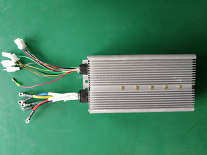 48v 2000w bldc motor controller/eletric tricycle electric car