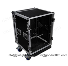 Customized high quality aluminum flight case for best sale