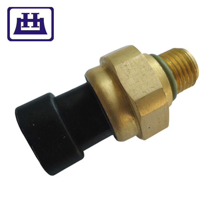 <strong>Engine</strong> Parts Oil PSI Pressure Sensor for <strong>Cummins</strong> <strong>N14</strong> M11 ISX L10, for Dodge Ram 2500, Ram 3500, 4921487