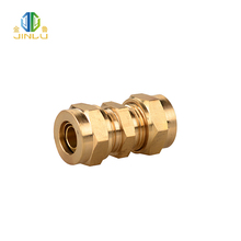 China supplier factory price DOT copper tube fittings