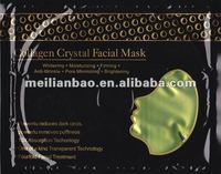 factory of green tea facial mask clay made in China