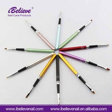 Free Sample Silicone Ink Gel Pen for LED UV Gel
