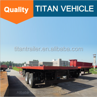 Titan <strong>quality</strong> assurance 3 axle sied wall truck trailer for sale