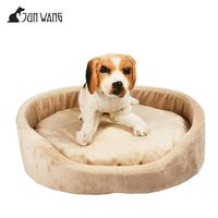 Strong R&D manufacturer cotton dog bed