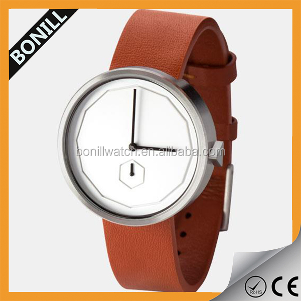 Pictures of fashion girls watches hot sale leather strap with nice small dial