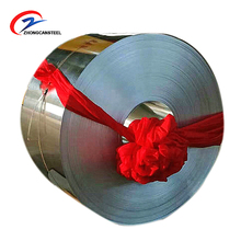 galvanized GI steel price per meter zinc coil for Africa