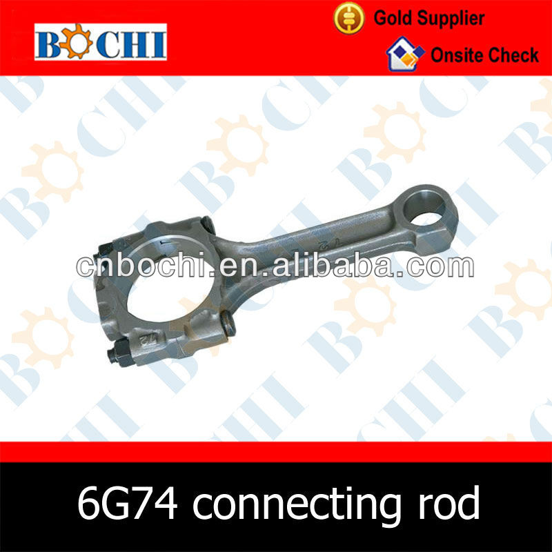 6G74 6 Cylinder connecting rod OE MD173800