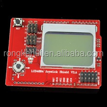 4884 LCD Joystick lcd display control board expansion board