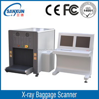 parcel x ray scanner luggage x ray machines for security checkpoints