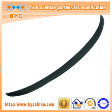 Carbon Fiber Racing Rear Spoiler For BMW F30 /F35 2012 Up Trunk Spoiler