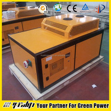 self-contained power generator