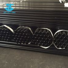 Professional Galvanized Gi Seamless Steel Pipe