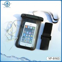 High quality armband waterproof case for lg nexus 5