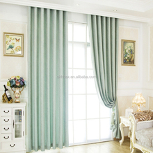 wholesale window decor hotel blackout curtain lining