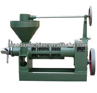 2013 Hot selling flax seeds oil making machine
