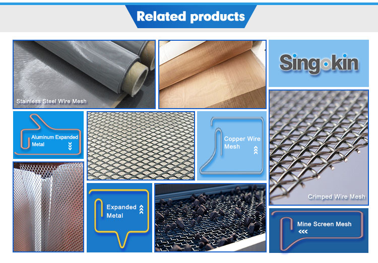 high temperature micro wire well fabric price food grade SS304 316 Micro Opening Stainless Steel wire cloth/mesh/filter screen