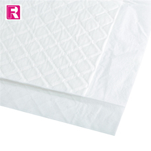 hospital disposable hygienic super absorbent nursing pad ,underpad