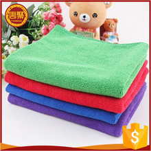 Super Absorbent Auto Care Synthetic PVA Towel Cat Dog Drying Car Chamois Cleaning Cloth Pet Towel for Washer
