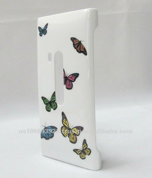 IMD series cell phone cover for nikia n9