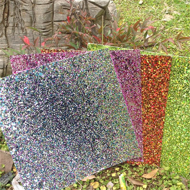 Offer Wholesale Glitter Paper Wholesale and Glitter Wrapping Paper Roll