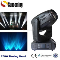 280W 10R Beam Spot Wash 3in1 China Moving Head