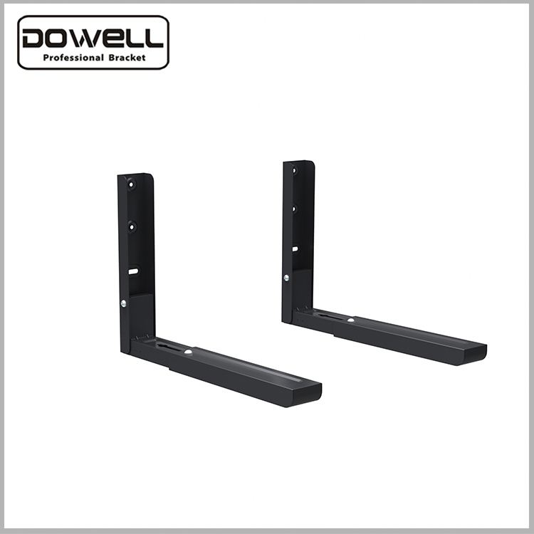 Cost Effective OEM Avaliable microwave wall bracket