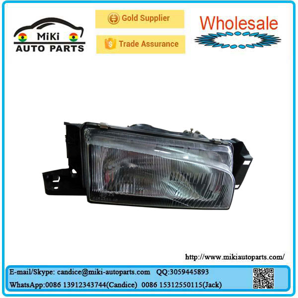 Headlight For Mazda 323 CA7130 Parts