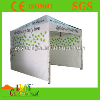 3x3m pick up truck canopy