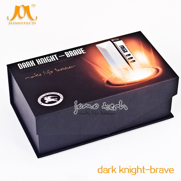 New Hot Selling Products Dark Knight Brave Best Dry Herb Vaporizer For Herbstick Eco Product