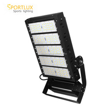 Moso/Meanwell power supply most powerful 400w 500w outdoor led flood light IP67 waterproof
