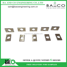 Internal grinder machine manufacturing cheap brass cnc milling parts