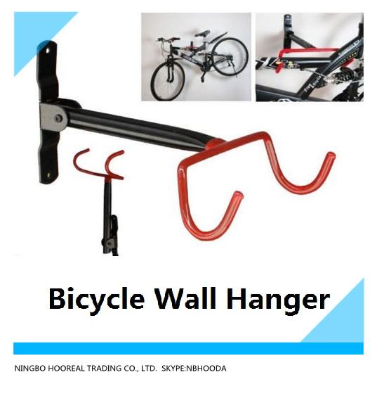 Держатель для велосипедов в гараж своими руками