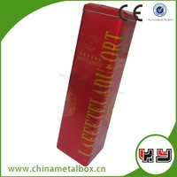 Empty Aluminum Cans High Quality Wine Box